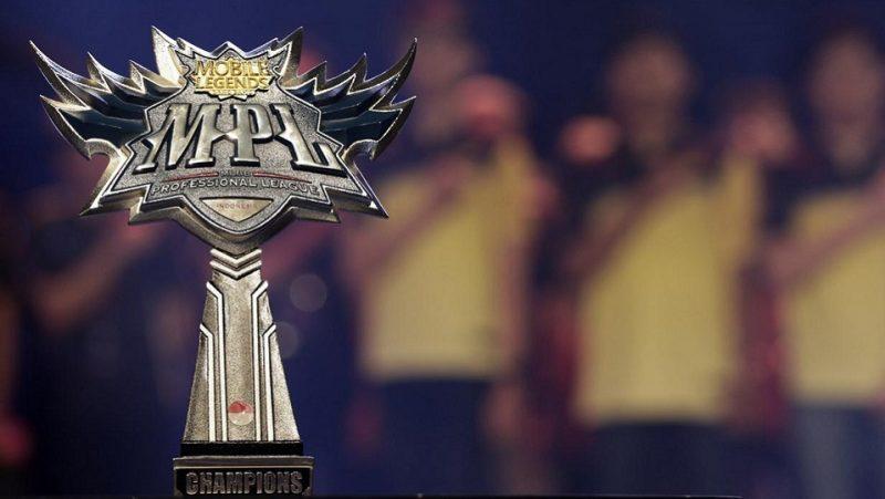 Telat Datang Tim Mobile Legends Aura Esports Dinyatakan Kalah Dari Bigetron Esports 1