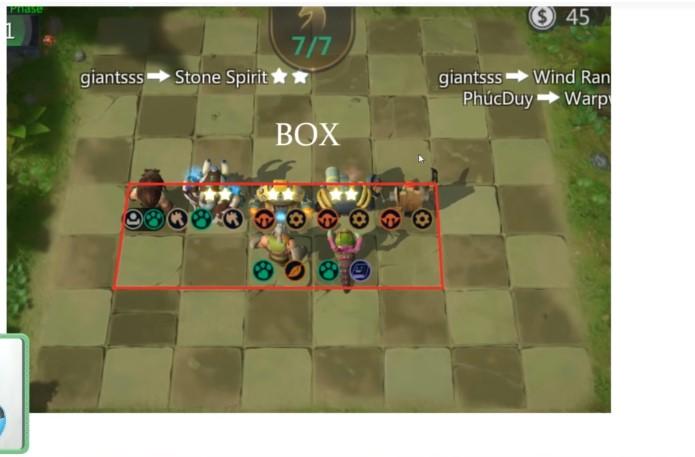 Tips Mengatur Posisi Dan Formasi Di Auto Chess Box 2