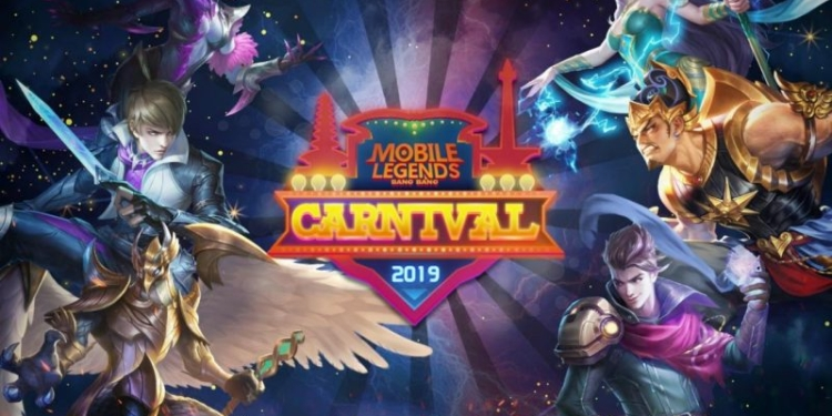Mlbb Carnival