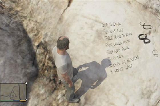 5 Rahasia Terselubung Di GTA V Ada Komunitas Kanibal Infinity Killer