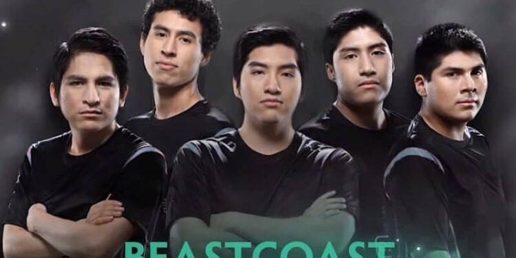 Beastcoast 1