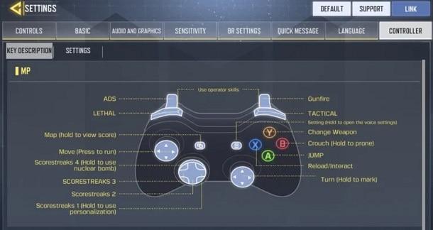 Fitur Penggunaan Stick Controller Resmi Dihilangkan Di Call Of Duty Mobile