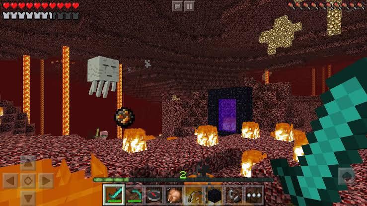 Gamer Ini Berhasil Tamatkan Minecraft Tanpa Menambang