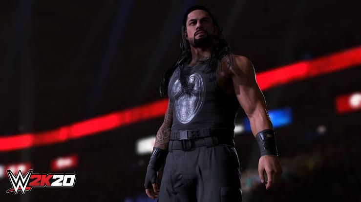 Grafis Jadi Aneh, WWE 2K20 Dapat Kritik Pedas! Gamedaim