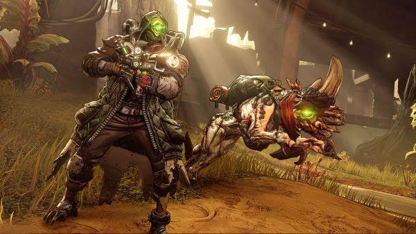 Gunakan Denuvo Dan Eksklusif Di Epic Games Store Borderlands 3 Sampai Saat Ini Belum Terbajak