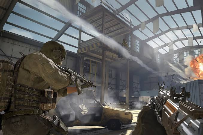 Inilah 5 Fakta Game Call Of Duty Mobile Pay To Win Gameplay