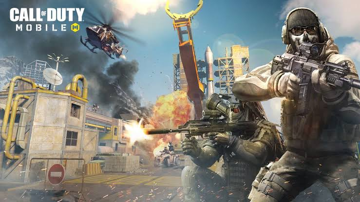 Inilah 5 Fakta Game Call Of Duty Mobile Pay To Win Mode