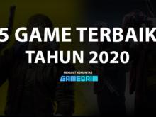 Inilah 5 Game Terbaik Yang Akan Dirilis Pada Tahun 2020 Mendatang! Gamedaim