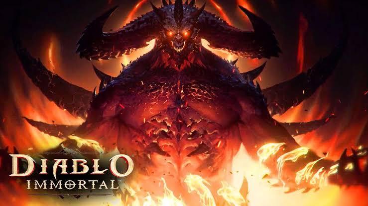 Inilah Bocoran Tanggal Rilis Dari Diablo Immortal! Gamedaim