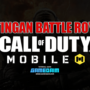Inilah Settingan Sensitivitas Call Of Duty Mobile Terbaik Untuk Mode Battle Royale! Gamedaim