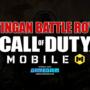 Inilah Settingan Sensitivitas Call Of Duty Mobile Terbaik Untuk Mode Battle Royale! Gamedaim
