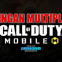 Inilah Settingan Sensitivitas Call Of Duty Mobile Terbaik Untuk Mode Multiplayer! Gamedaim
