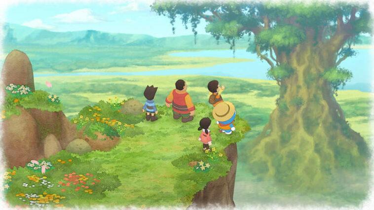 Inilah Spesifikasi PC Untuk Memainkan Doraemon Story Of Seasons! Gamedaim