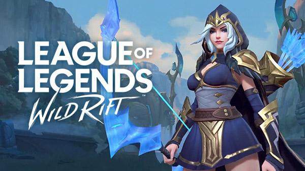 Inilah Spesifikasi Smartphone Untuk Memainkan League Of Legends Mobile Gamedaim