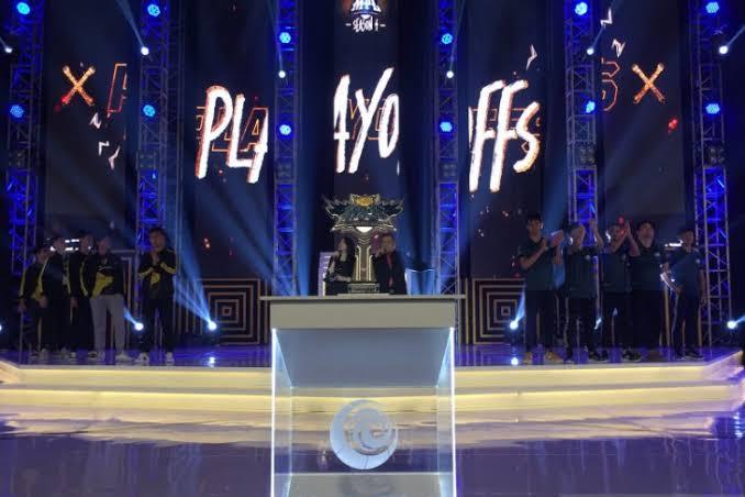 Kalahkan RRQ EVOS Esports Resmi Juarai MPL Season 4