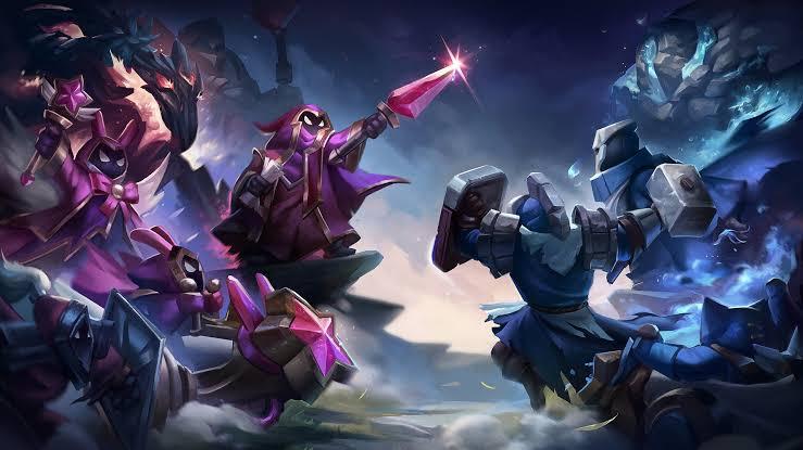 League Of Legends Versi Mobile Resmi Diumumkan