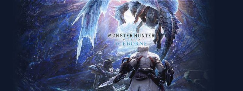 Monster Hunter World Iceborne Resmi Rilis Di Platform PC Awal Januari 2020! Gamedaim