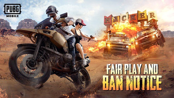 PUBG Mobile Banned 3500 Akun Nakal! Gamedaim
