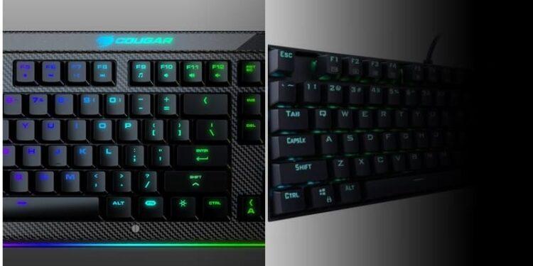 Rekomendasi Keyboard Murah Dibawah 500 Ribu