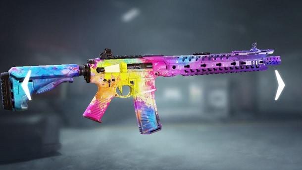 Skin Senjata Punya Skill Apakah Call Of Duty Mobile Akan Pay To Win
