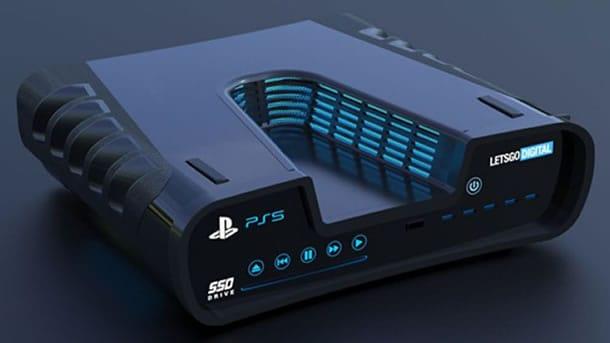Sony Resmi Umumkan PlayStation 5 Akan Diluncurkan Pada Tahun 2020 Mendatang! Gamedaim