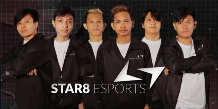 Star8 Esports