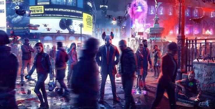 Ubisoft Resmi Tunda Perilisan Watch Dogs Legion Agar Bisa Rilis Di PlayStation 5! Gamedaim