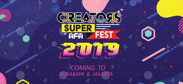 Csf 2019 Jakarta