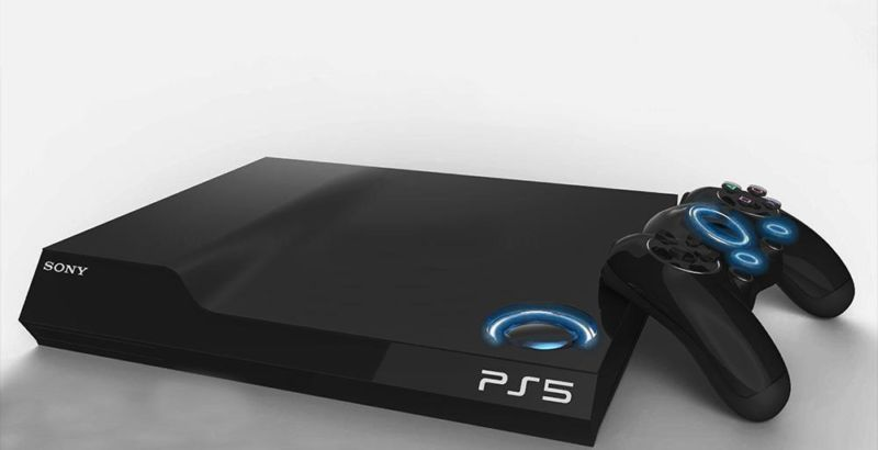 Fakta Playstation 5