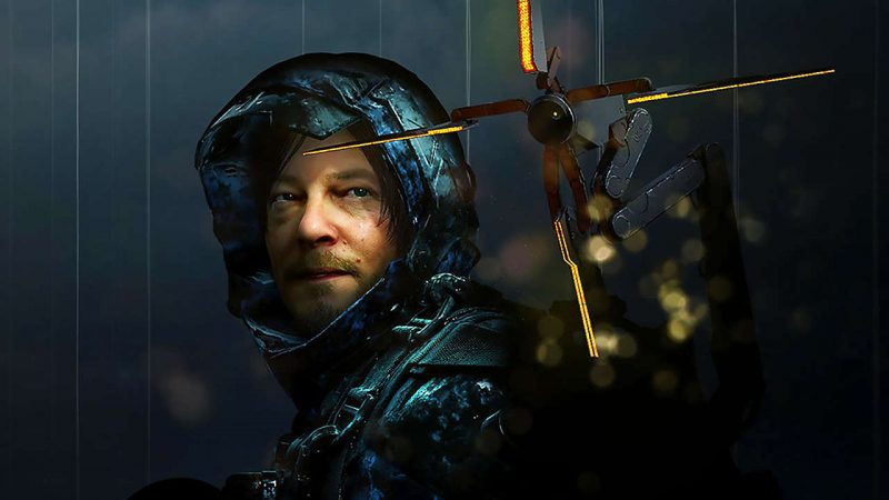 Banyak Death Stranding, Nominasi The Game Awards 2019 Tuai Kontroversi! Gamedaim