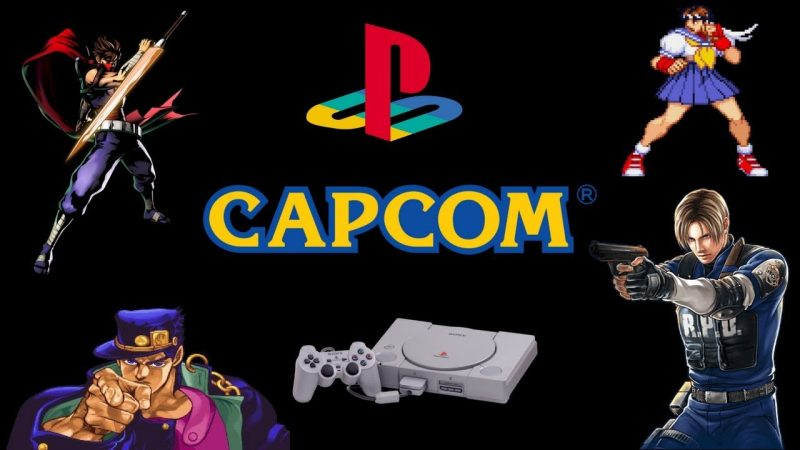 Benarkah Capcom Akan Umumkan Game Terbaru Dalam Waktu Dekat Gamedaim