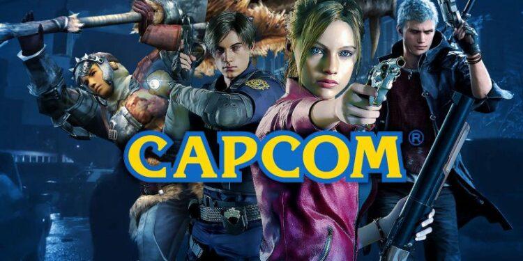 Benarkah Capcom Akan Umumkan Game Terbaru Dalam Waktu Dekat Gd