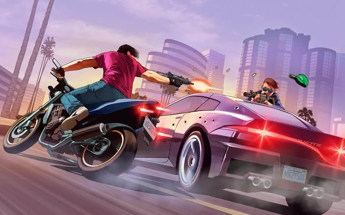 Benarkah Rockstar Games Sedang Kembangkan GTA 6 Untuk PlayStation 5 0