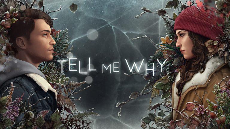 Dev Life Is Strange Umumkan Game Terbarunya Yang Berjudul Tell Me Why! Gamedaim