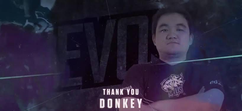 Dongkey Nyatakan Batal Pensiun Jika EVOS Esports Penuhi Syarat Ini! Gamedaim