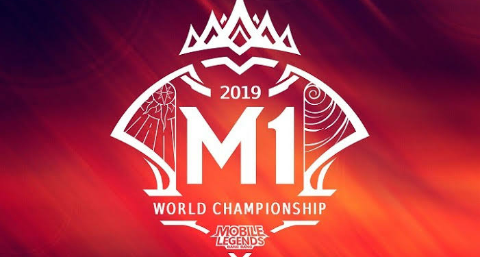 EVOS Dan RRQ Wakili Indonesia, Berikut Pembagian Grup M1 World Championship 2019! Gamedaim