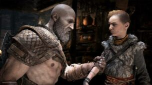 Eksklusif Di PlayStation 4, Sutradara God Of War Ingin Bikin Versi PC Nya! Gamedaim