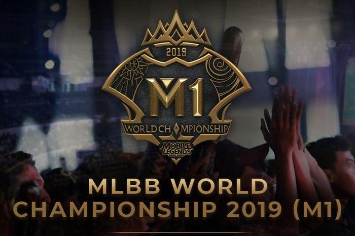 Hari Pertama Mobile Legends M1 World Championship, RRQ Berhasil Mendapatkan Dua Kemenangan! Gamedaim