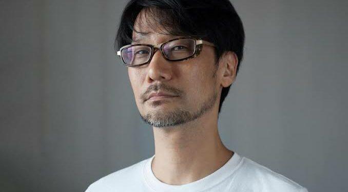Hideo Kojima Terima Penghargaan Dari Guinness World Records! Gamedaim