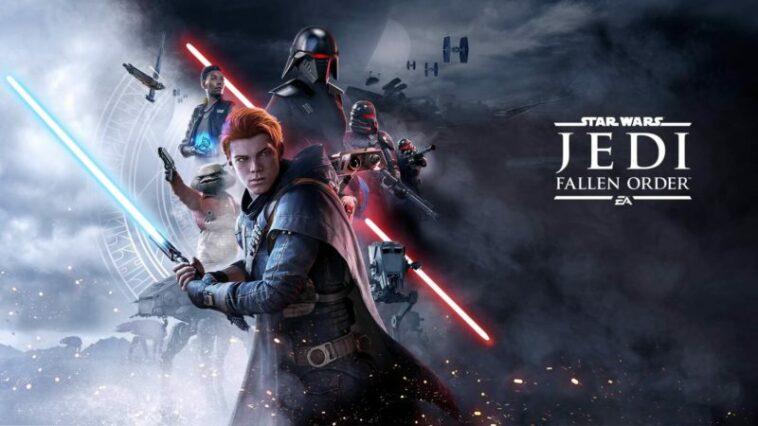 Jedi Fallen Order Jadi Game Star Wars Terlaris Sepanjang Masa! Gamedaim