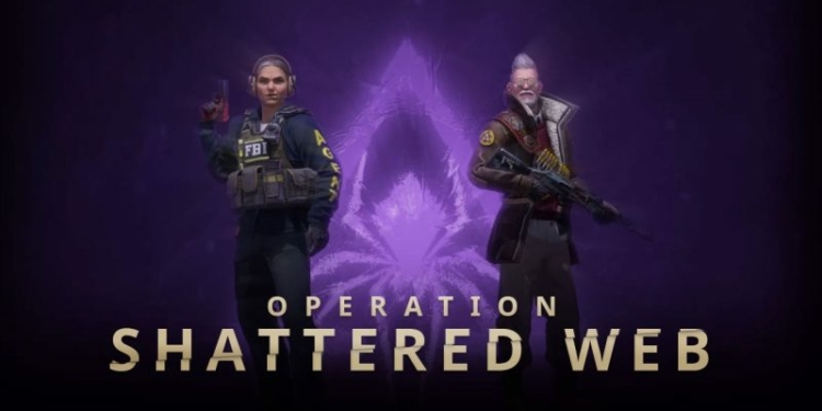 Operation Shartted Web