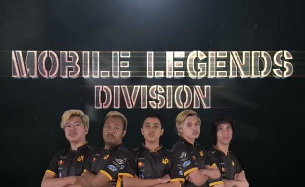Rex Regum Qeon Resmi Bubarkan RRQ TCN Divisi Mobile Legends
