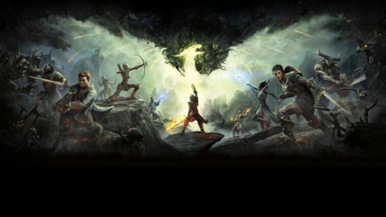 Rumor BioWare Akan Berikan Detail Dragon Age 4 Bulan Depan! Gamedaim