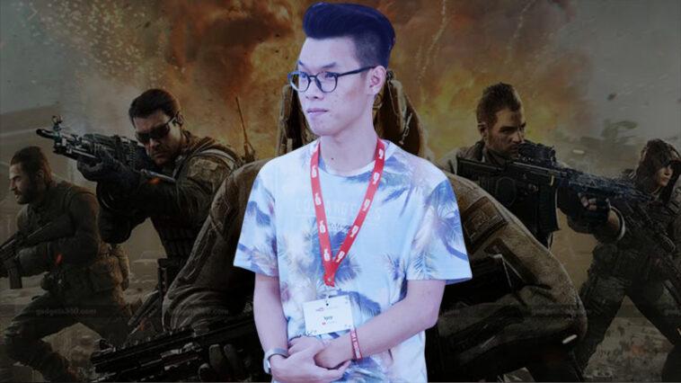 Settingan Control Call Of Duty Mobile Terbaik Dari GOGOGOY! Gamedaim