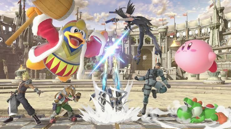Super Smash Bros. Ultimate Jadi Game Fighting Terlaris Sepanjang Masa