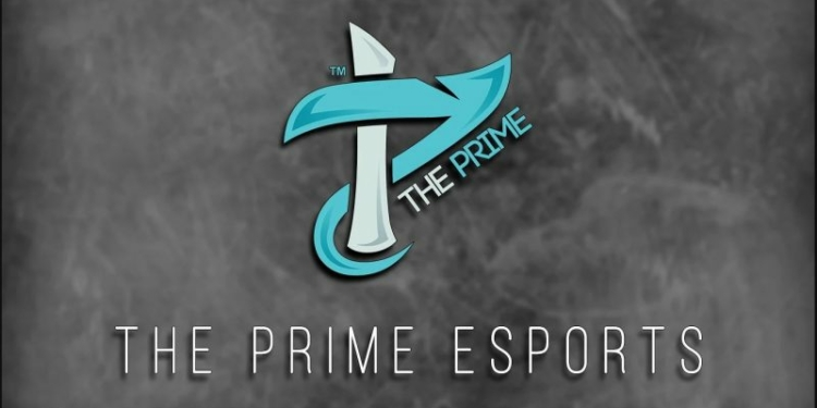 The Prime Esports Goldi
