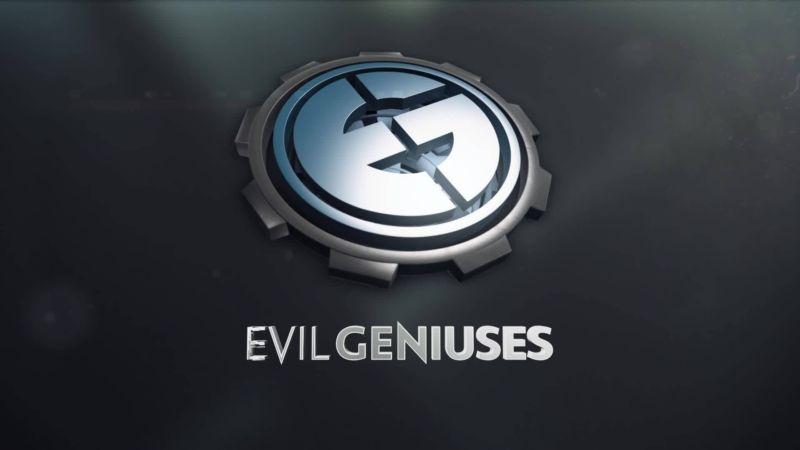 Tim Dengan Total Pendapatan Terbanyak Di Dota 2 Evil Geniuses