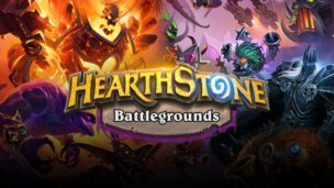 Heartstones Battlegrounds