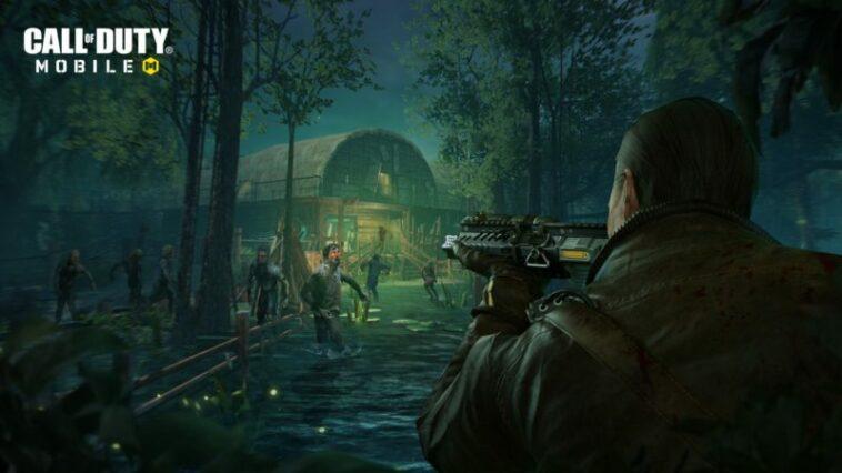 Begini Cara Cepat Leveling Di Call Of Duty Mobile Dengan Mudah! Gamedaim