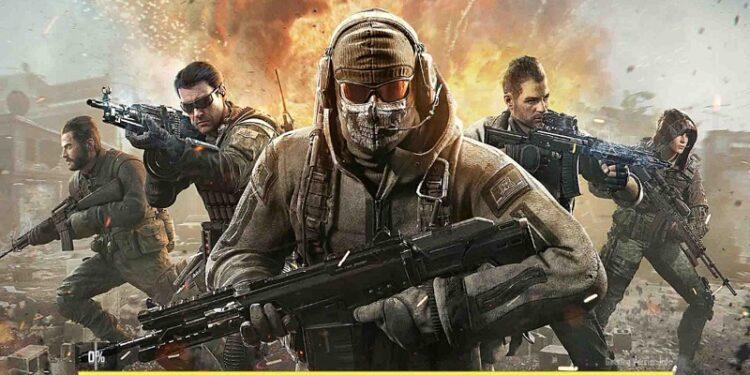 Begini Cara Top Up Cash Point (CP) di Call of Duty Mobile dengan Mudah (Update 2020)